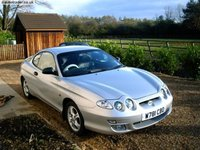 Picture of 1998 Hyundai Tiburon, exterior, gallery_worthy