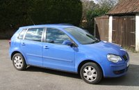 Picture of 2005 Volkswagen Polo, exterior, gallery_worthy