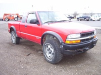 Chevrolet S Dr Ls Wide Stance Wd Extended Cab Sb Pic Tmb on 1995 Ford F 150 Firing Order