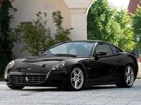 Picture of 2007 Ferrari 612 Scaglietti F1 2 Dr Coupe, exterior, gallery_worthy