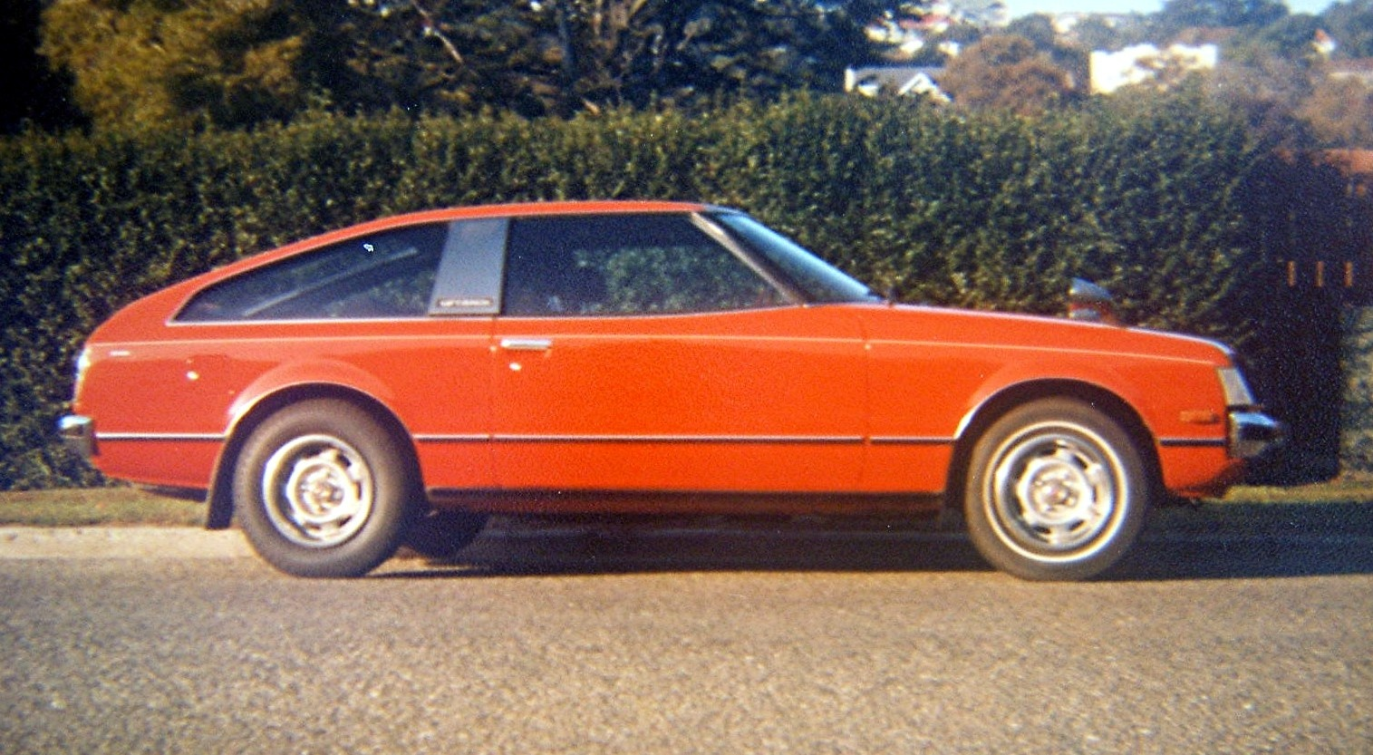 Kelebihan Toyota Celica 1978 Review
