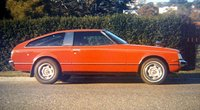 Picture of 1978 Toyota Celica GT liftback, exterior, gallery_worthy