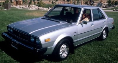 1980 Honda Accord picture