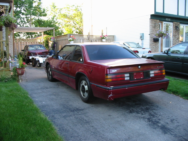 Buick Lesabre Pic X on 1985 Buick Lesabre Limited Coupe