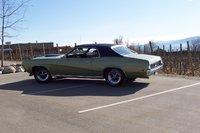 1969 Mercury Cougar, Quails Gate Kelowna BC, exterior