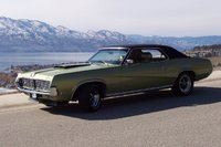 1969 Mercury Cougar, Okanagan Lake In the Back ground, exterior, gallery_worthy