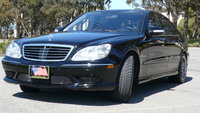 Picture of 2006 Mercedes-Benz S-Class S 65 AMG, exterior, gallery_worthy