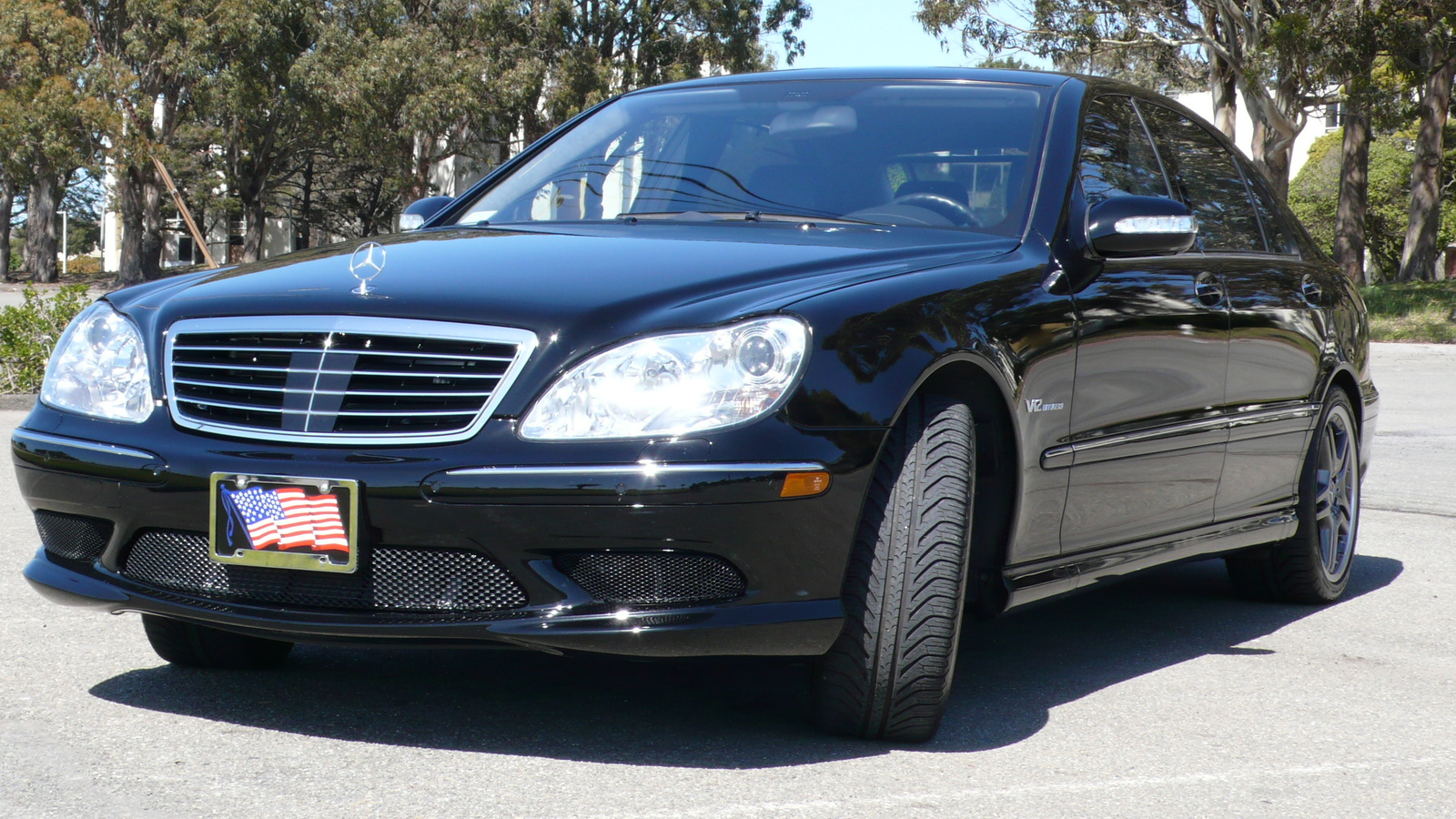 2006 mercedes benz s class pictures cargurus for 2006 mercedes benz s65 amg