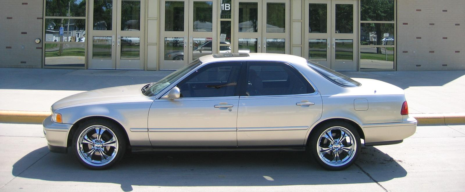 1994 Acura Legend - Pictures - CarGurus