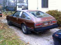 1981 Toyota Supra, 1980 Celica GT, The beginning of the end of my sanity, exterior, gallery_worthy