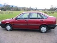 1992 Fiat Tempra Overview