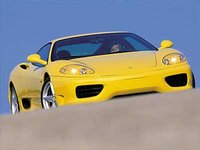 Picture of 2004 Ferrari 360 Modena Coupe, exterior, gallery_worthy