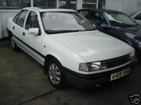 Picture of 1990 Vauxhall Cavalier, exterior, gallery_worthy