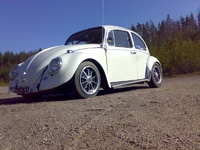Picture of 1967 Volkswagen Beetle, exterior