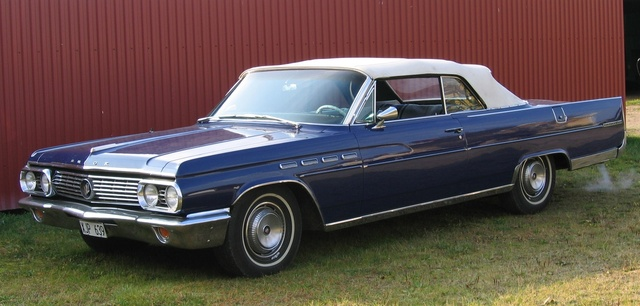 1963 Buick Electra Pictures Cargurus