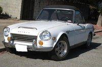 1969 Datsun 1600 SPL311, This is an SPL-311., exterior, gallery_worthy
