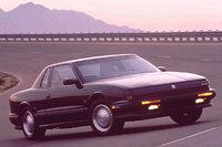 1990 Oldsmobile Toronado Overview