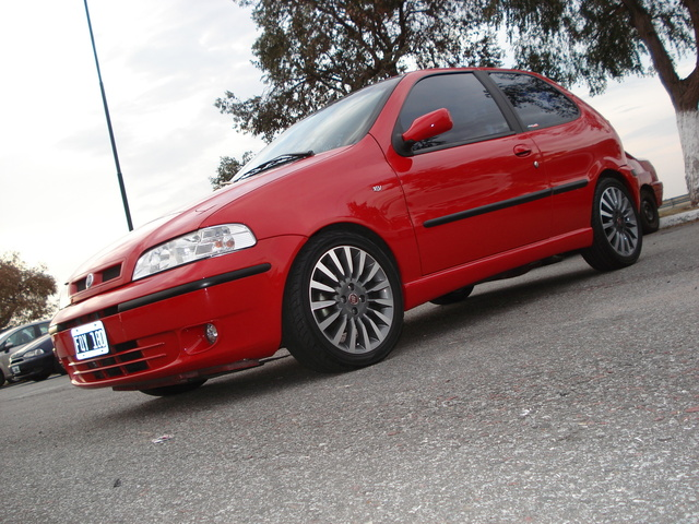 Picture of 2006 FIAT Palio