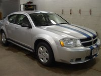 Picture of 2008 Dodge Avenger SE FWD, exterior, gallery_worthy