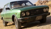 1982 FIAT 132 Overview