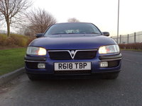 Picture of 1997 Vauxhall Omega, exterior, gallery_worthy