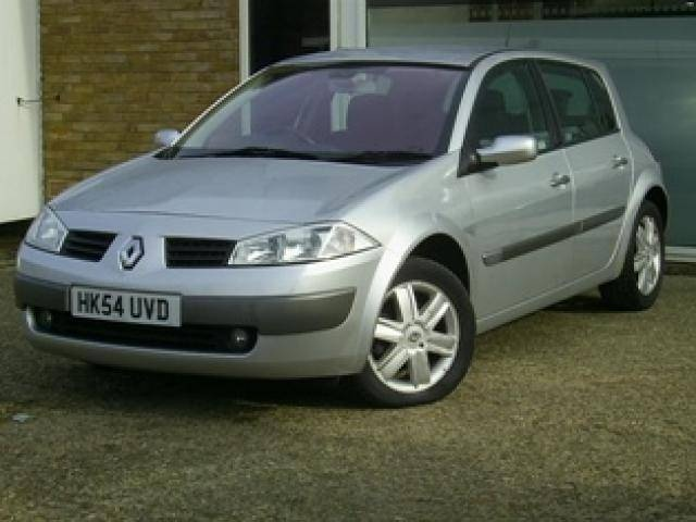 2005 renault megane user reviews cargurus. Black Bedroom Furniture Sets. Home Design Ideas