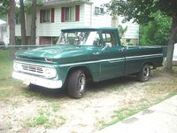 1962 chevrolet c10 pic 6665 200x200 chevrolet c k 10 questions instrument panel lights not working 502 C10 for Sale at crackthecode.co