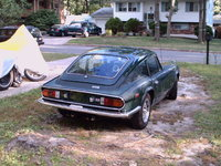 Picture of 1973 Triumph GT6, exterior