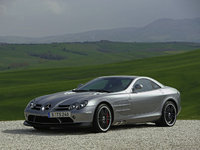 Picture of 2006 Mercedes-Benz SLR McLaren, exterior, gallery_worthy
