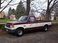 1989 Ford F-150, my 1989 F150, exterior, gallery_worthy