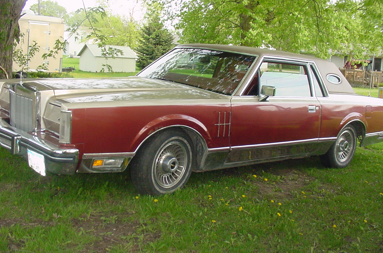 1980 lincoln continental pictures cargurus. Black Bedroom Furniture Sets. Home Design Ideas