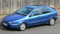 Picture of 1997 FIAT Brava, exterior, gallery_worthy