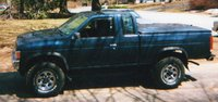 1994 Nissan King Cab Picture Gallery
