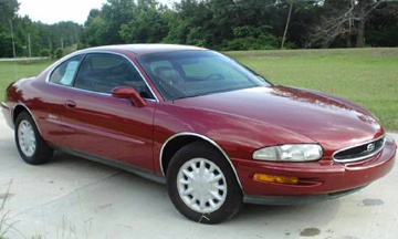 Picture of 1995 Buick Riviera