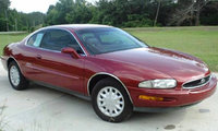 1995 Buick Riviera Picture Gallery
