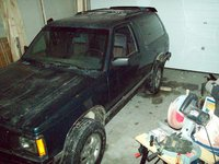 Picture of 1992 GMC Jimmy 2 Dr SLE 4WD SUV, exterior, gallery_worthy