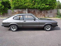 Picture of 1984 Ford Capri, exterior