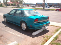 Picture of 1992 Oldsmobile Cutlass Supreme 2 Dr S Coupe, exterior