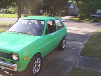 Picture of 1979 Ford Fiesta, exterior