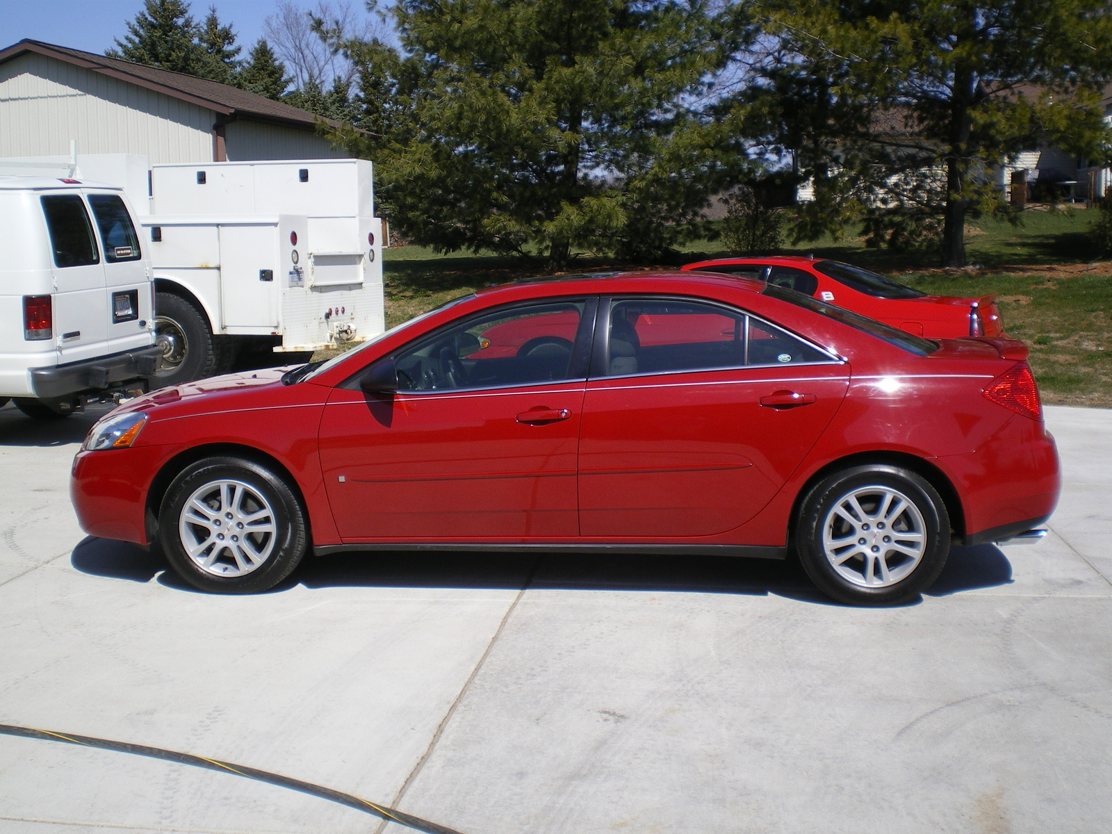 2006 Pontiac G6 Other Pictures Cargurus