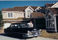 1950 Cadillac Sixty Special Overview