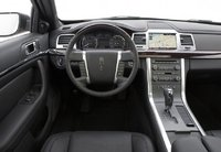 2010 Lincoln MKS, Interior View, interior, manufacturer