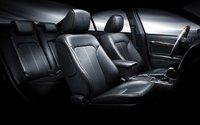 2010 Lincoln MKZ, Interior View, interior, manufacturer