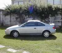 Picture of 1996 Toyota Paseo 2 Dr STD Coupe, exterior