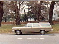 1965 AMC Ambassador, 1965 Rambler 990 Cross Country Station Wagon, exterior, gallery_worthy