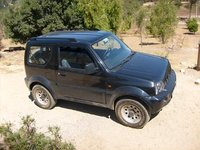 Picture of 2004 Suzuki Jimny, exterior