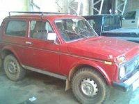 Picture of 1989 Lada Niva, exterior, gallery_worthy