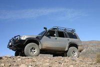 Picture of 2000 Nissan Patrol, exterior