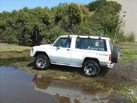 Picture of 1987 Isuzu Trooper, exterior