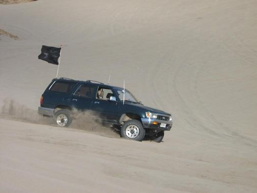 Picture of 1993 Toyota 4Runner